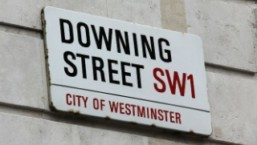 Corporate Citizenship- Downing St