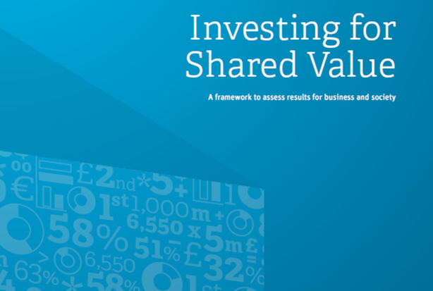 A New Approach to Investing for Shared Value: Webinar