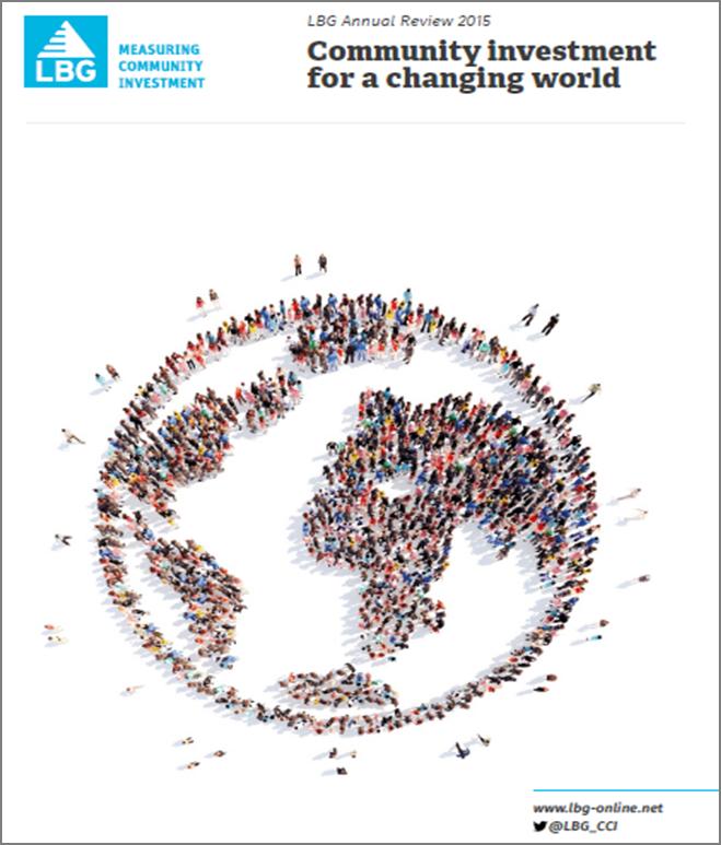 LBG Annual Review 2015