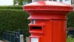 Corporate Citizenship- European postal services and social responsibilities