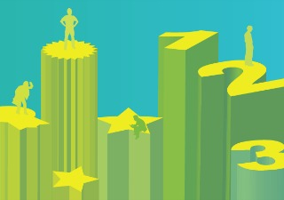 Corporate Citizenship- Rankings standards awards