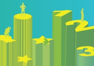 Corporate Citizenship- Rankings standards awards