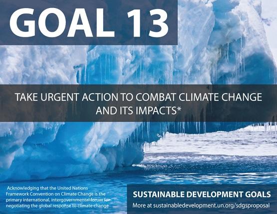 SDG 13 #2