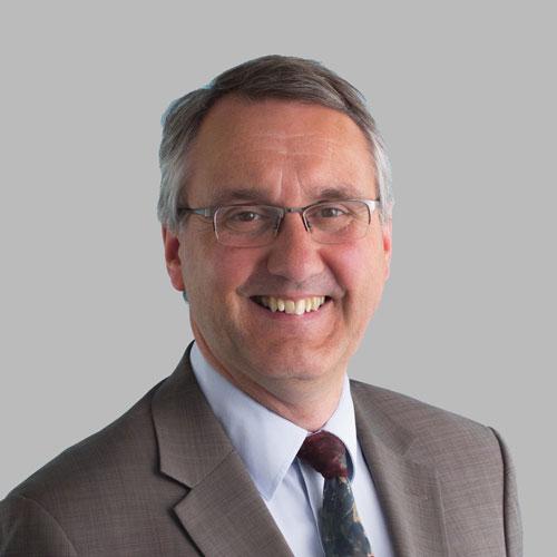 Mike Tuffrey