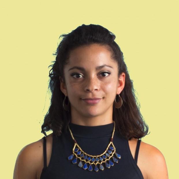 Emma Amadi