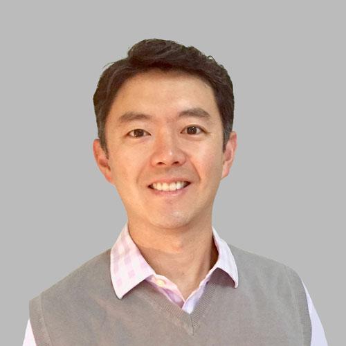 Jesse Nishinaga