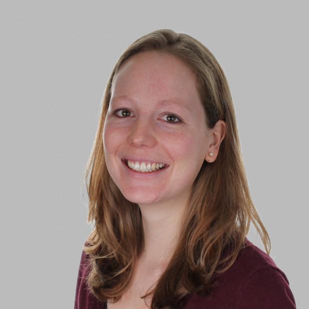 Sarah Bonham