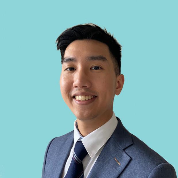 Gabriel Liu
